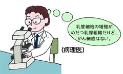 日本病理学会 市民の皆さまへ