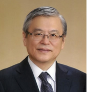 日本病理学会理事長 深山 正久