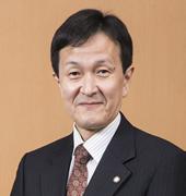 日本病理学会理事長 北川 昌伸